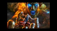 Audio Damage - God of war (butterfly Effectz Remix)