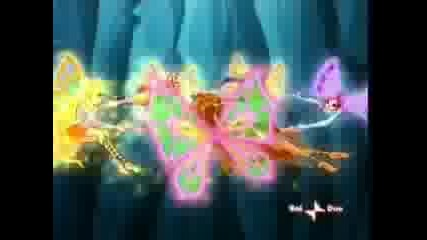 Joint Enchantix Winx