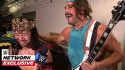Shinsuke Nakamura is the one true king of WWE: WWE Network Exclusive, June, 18, 2021