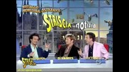 Duncan James - Striscia La Notizia (italy)