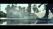 Lexus създаде летящ скейтборд