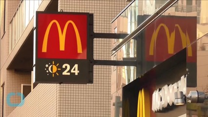 McDonald's CEO Says Ronald McDonald Won't Be Fired, Ever