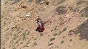 Bobby Regester Crash - Pikes Peak 2011