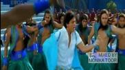 Shahrukh Khan - Dil Le Jaa Mix