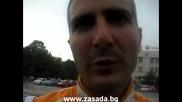 Dimitar Iliev .. Rally Hebros 2011
