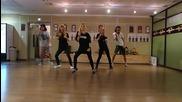 [hd] D-unit - Im Missin' You [ Dance Practice ]