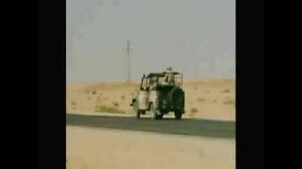 Мисията в ирак.1 Пб..