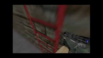 Counter - Strike zyllee on Mie *hd*
