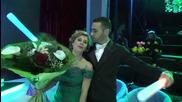 Dancing Stars - Нана и Миро след спасяването им - 10.04.2014
