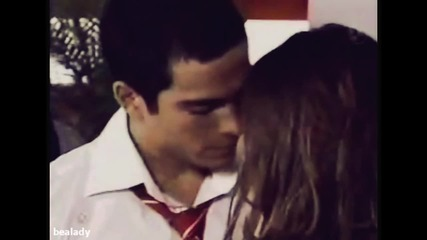 Because of you~ Mia y Miguel