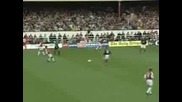 Arsenals top 5 goals at Highbury vs Man.Utd