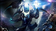 Universal Trailer Series - Power Warrior (powerful Hybrid Ep