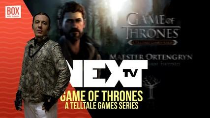 NEXTTV 013: Ревю: Game of Thrones