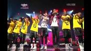 [live Hd 720p] 120601 - Jj Project - Bounce - Music Bank