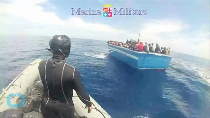 Over 5,000 Mediterranean Migrants Rescued
