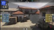 [игра 1] Cs: Go България - Казахстан
