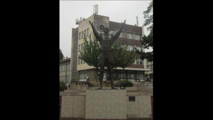 ПО ПЪТИЩАТА НА СЕВЕРОИЗТОЧНА БЪЛГАРИЯ /част 13/. Омуртаг