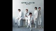 F.cuz - 01. One Love - 3 Digital Single - One Love 270314