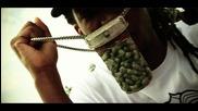 Meek Mill ft. Rick Ross - Ima Boss ( Oфициално видеo )