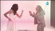 Християна Лоизу представяне - X Factor (20.10.2015)