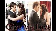 Give Me Love || епизод 2 ||