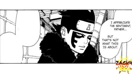 [превод от incest_demon] Boruto: Naruto Next Generations Manga - 10 My Story...!!