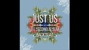Бг. Превод ~ Jyj - Dear J [2nd Album ' Just Us '] ( Full Audio )