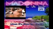 Madonna - La isla bonita (karaoke)