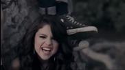 • За първи път в сайта • Selena Gomez - Hit The Lights ( Високо Качество ) + Превод!!