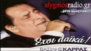Vasilis Karras - Psixologika | Психически Official Cd Rip 2012
