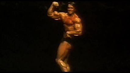 Arnold Schwarzenegger Ronnie Coleman Jay Cutler Training Fitness Film Yonetmen 2016 Hd