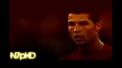 Cristiano Ronaldo - The Best Player In The World