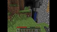 Minecraft оцеляване с shock_man11 и svetli01 еп 3