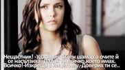 Katherine & Damon | The Lying Game