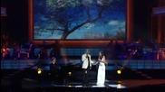 Andrea Bocelli и Katharine Mcphee - Молитвата (live концерт)