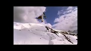 One Track Mind - Nitro Snowboards Trailer