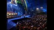 Eminem - Live Mtv 2000