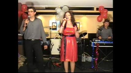 Nb. - 1 Grupa Zrak vo zivo Splet Makedonski narodni pesni - Youtube