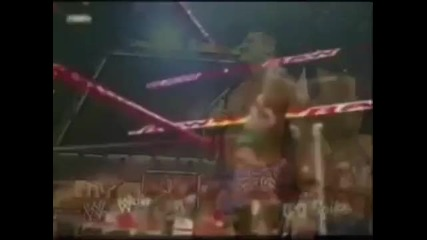 randy orton tribute - paralyzer
