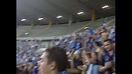 Киево - Левски  12