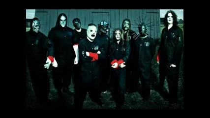 slipknot - Not like you (2012 new song)