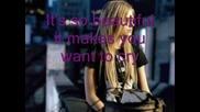 Avril Lavigne - Innocence Subs