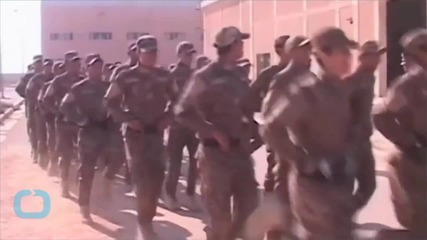 Administration Nearing Decision on Improving Iraqi Training
