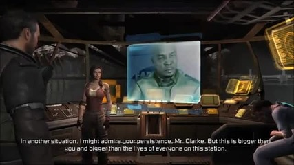 Dead Space 2 Walkthrough Chapter 9 Part 2