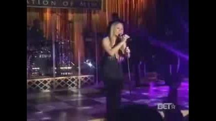 Mariah Carey - We Belong Together (live05)
