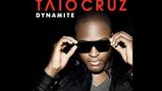 Best Remix!! Dynamite (james Todman Main Room Remix) - Taio Cruz.mov (radio Edit )