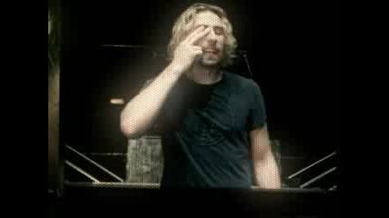 Nickelback - Реклама Euro 2004