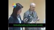 Tubitak - Zirh kompozit koruma ( turkish army )