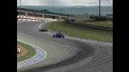 Lfs online race Blackwood [fbm] !