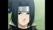 Naruto - Sasuke Love Sakura